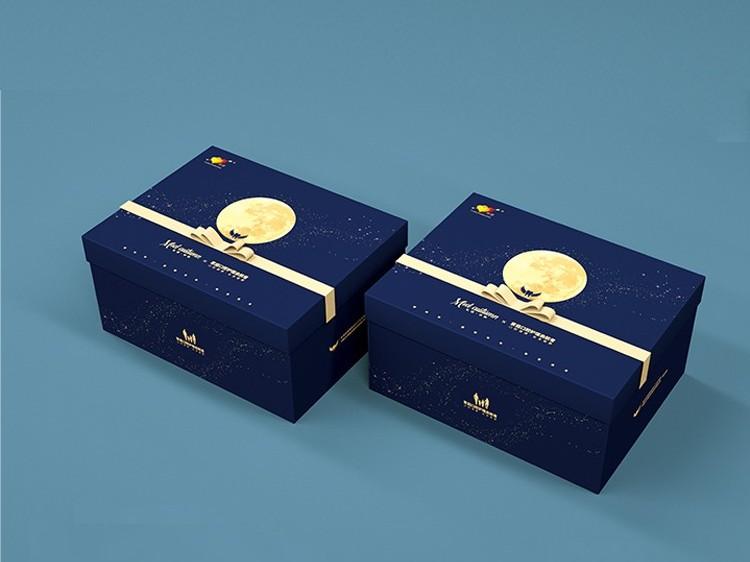 """点创包装:月饼盒不能出现""""买盒子送月饼""""的现象,包装盒要实用!"""