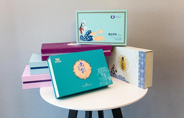 河南化妆品包装纸盒