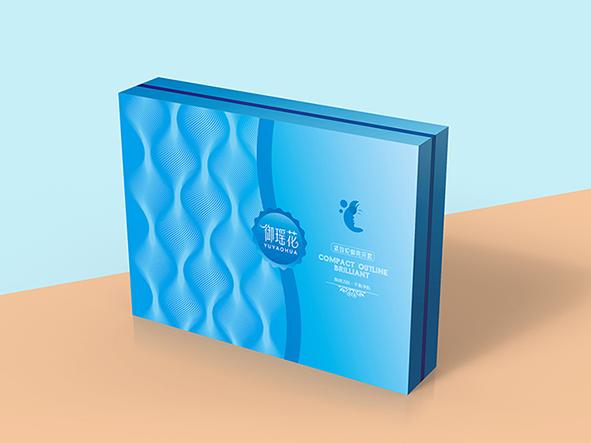 包装盒设计-消费者定位
