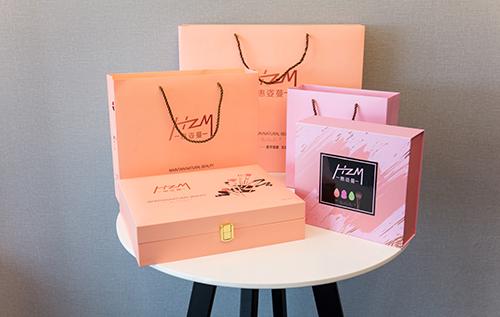 河南礼品包装盒