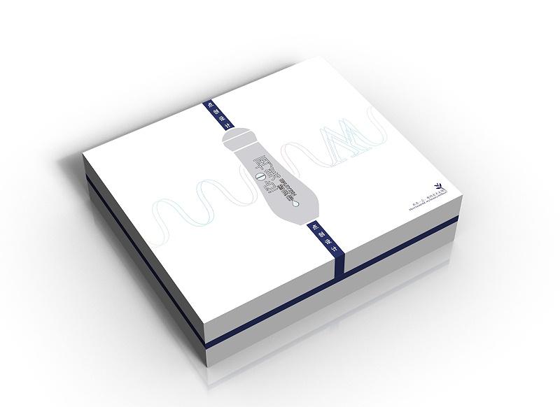 包装盒设计图