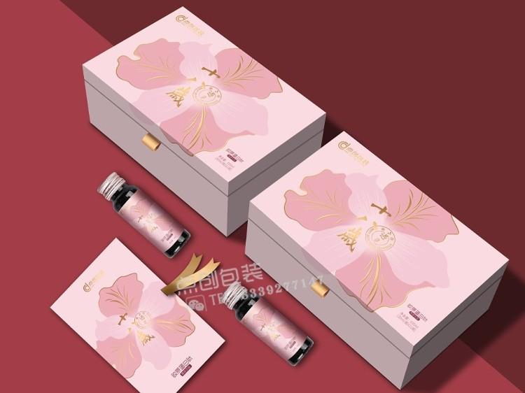 定制化妆品包装盒贵的点时在哪: