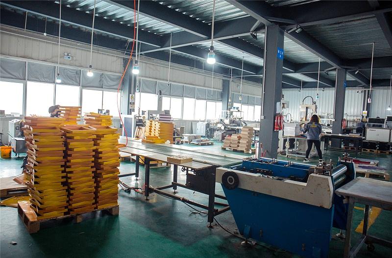 包装盒定制厂家