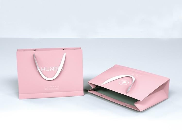 郑州纸质手提袋多少起订呢?