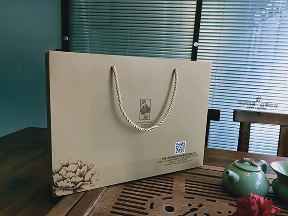 礼品包装盒设计