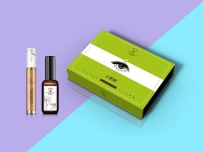 化妆品包装制作-化妆品礼盒制作厂家--河南点创包装制品有限公司