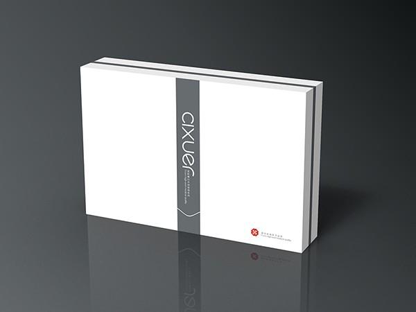 化妆品包装盒抠细节的地方要进行耐心的沟通