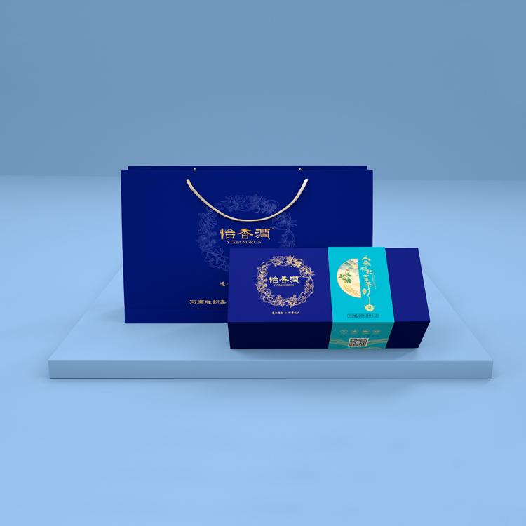 通用盒茶叶礼品盒