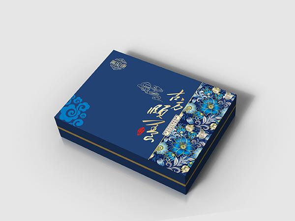 包装盒设计定制-善泥康