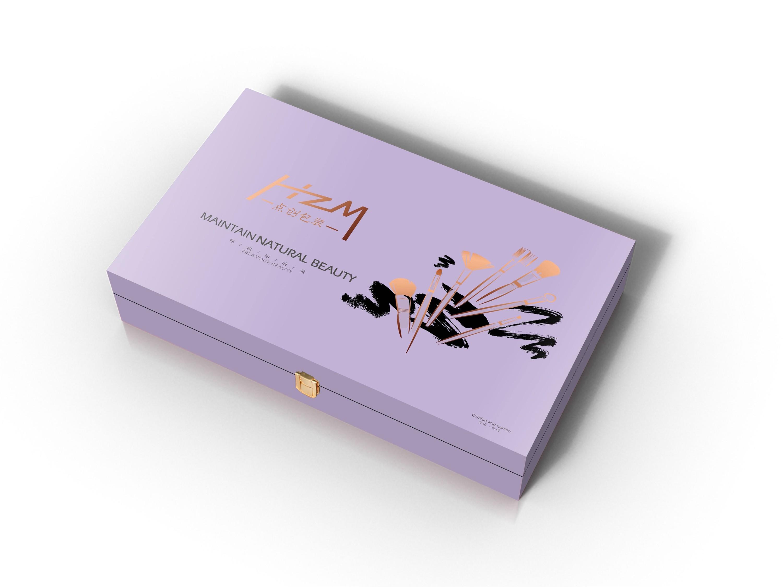 客户制作化妆品包装盒要注意什么