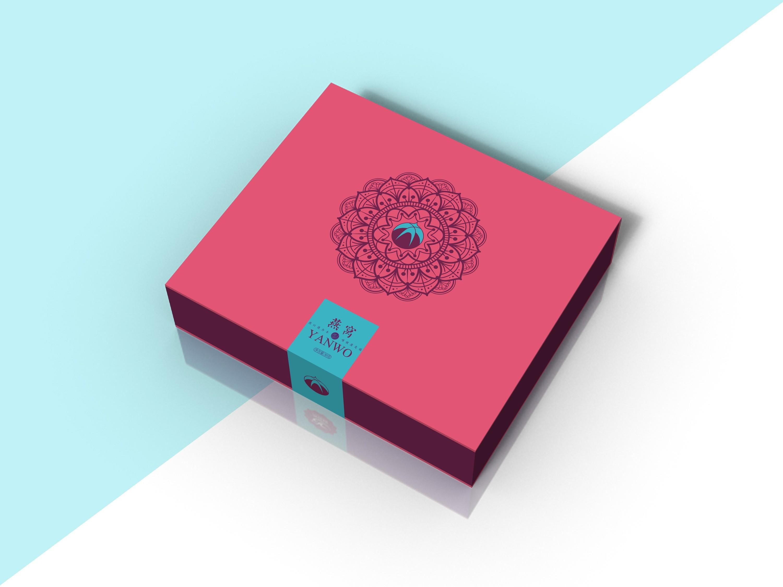 礼品包装设计中文化性特点的具体应用