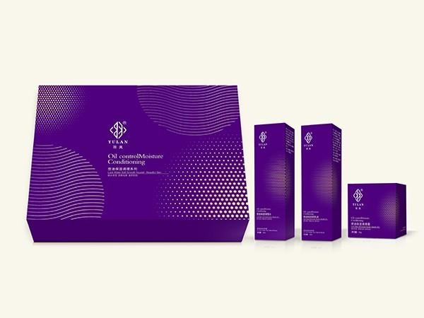 点创包装为芊诺尔集团设计定做包装盒