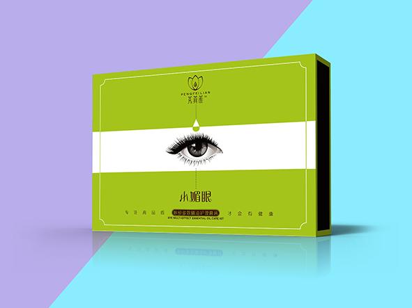 化妆品礼盒制作