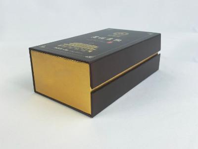 保健品包装盒定制-精品包装盒生产厂家