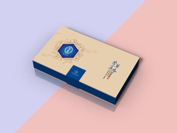 郑州包装设计色彩流行色