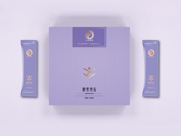 高档礼盒酵素-保健品礼盒-保健品包装盒定制厂家