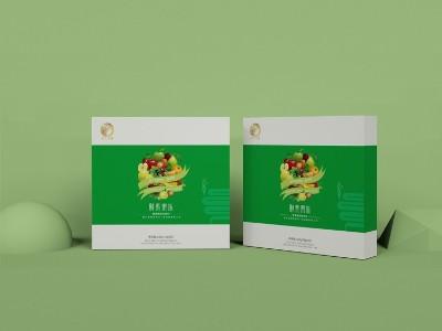 保健品礼盒-高档包装礼盒-保健品包装盒定制厂家