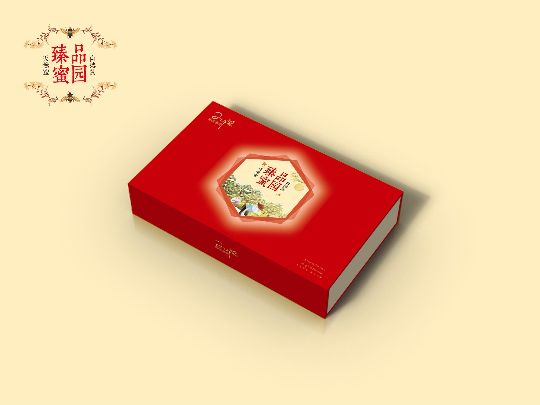包装盒的简单设计原则