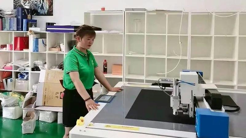 保健品包装盒定制厂家