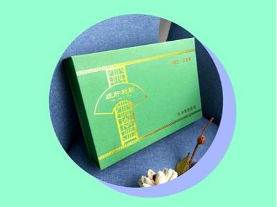 保健礼品盒厂-保健品盒包装定制----河南点创包装
