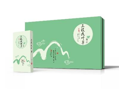 茶叶礼盒盒-茶叶包装盒设计---河南点创包装