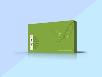 郑州包装盒厂-养生包装盒定制生产---河南点创包装