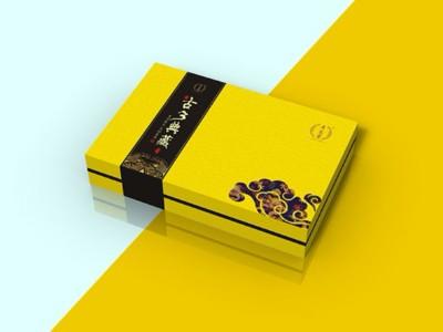 养生包装盒设计-养生包装盒定制厂--河南点创包装