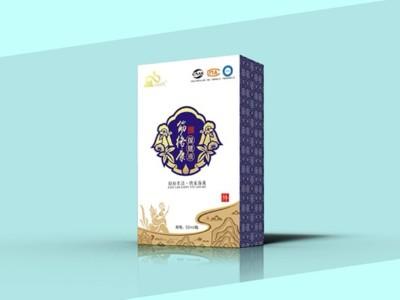 郑州包装盒-养生产品包装盒厂家---河南点创包装