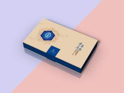郑州包装盒-养生类包装盒定做厂---河南点创包装
