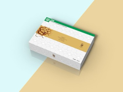 保健茶包装盒