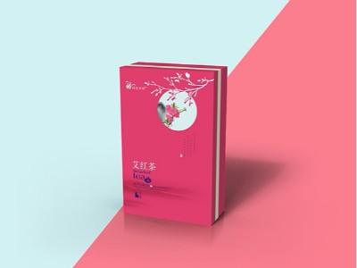 茶叶礼盒-茶叶包装礼盒厂-红茶包装盒定制--河南点创包装