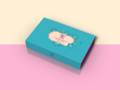 燕窝礼盒厂家-燕窝包装盒定制---河南点创包装