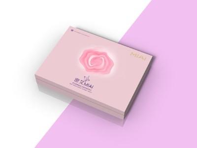 私护包装盒定做-女性私护包装定制厂--河南点创包装