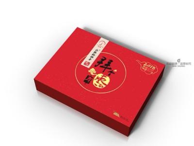 郑州包装盒-保健品盒订做-包装盒厂家-河南点创包装