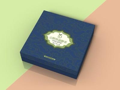 保健品盒-保健品包装盒厂-包装盒设计生产--河南点创包装