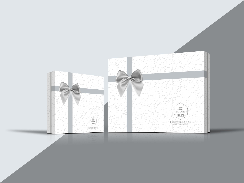 纸质的礼品包装盒有哪些优势?