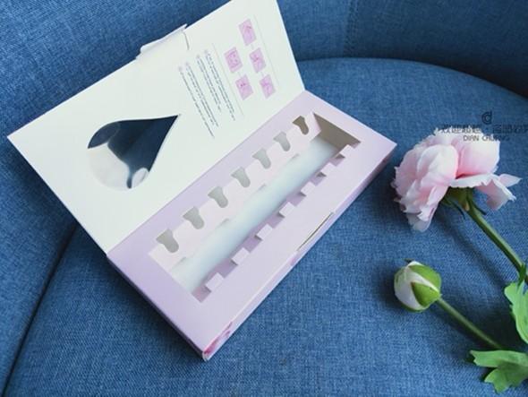 包装盒设计之内托的运用-河南点创包装