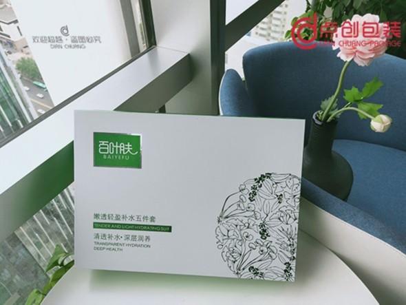高品质的包装盒会受那些印刷因素的影响: