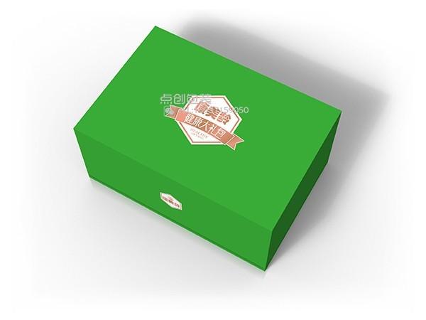 决定保健品包装盒设计的三要素