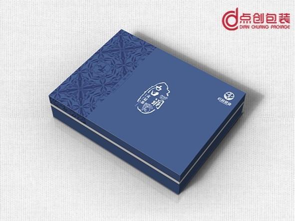 点创包装茶叶木盒包装优势与特点