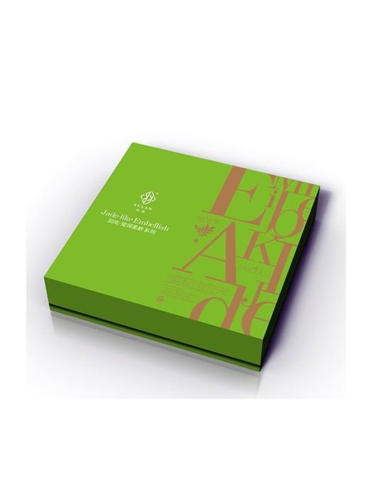 化妆品包装盒定做厂家