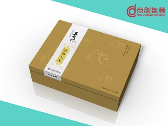 书型礼盒的印刷工艺你知道吗?