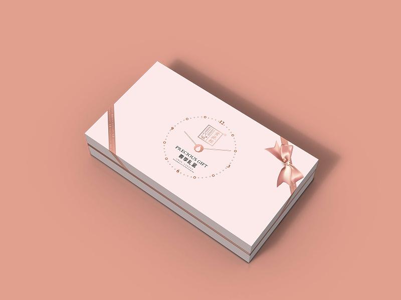 包装盒设计图展示
