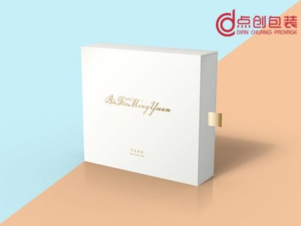 点创包装盒定制厂家说说产品外包装盒的本质