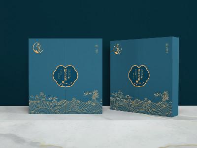 化妆品套盒定做-高端精品盒生产厂家