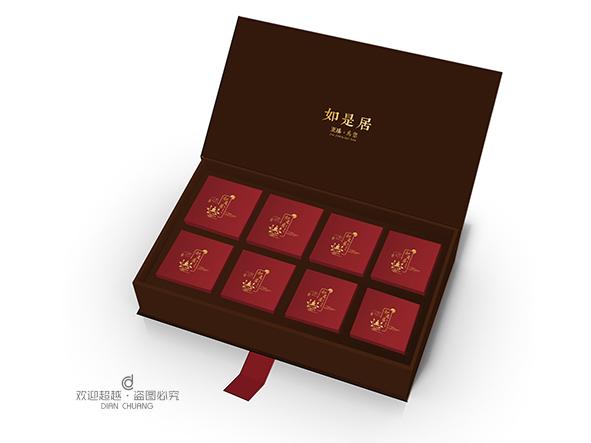特产礼品盒包装盒