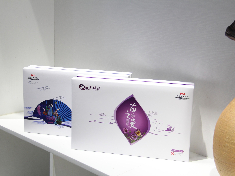 保健品包装盒设计我们需要注意哪些: