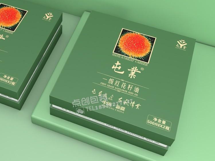 郑州包装盒定做厂家为您讲述彩盒印刷工艺处理: