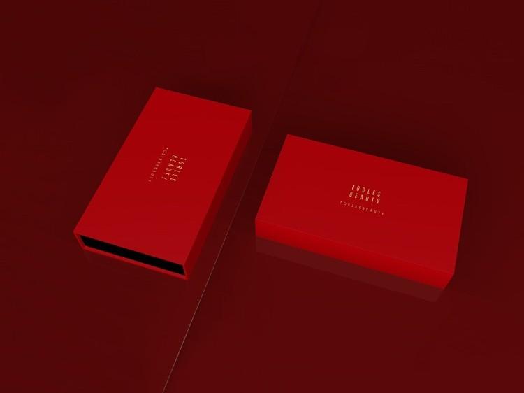 护肤品包装盒定做-口红礼盒-精品盒定制厂家