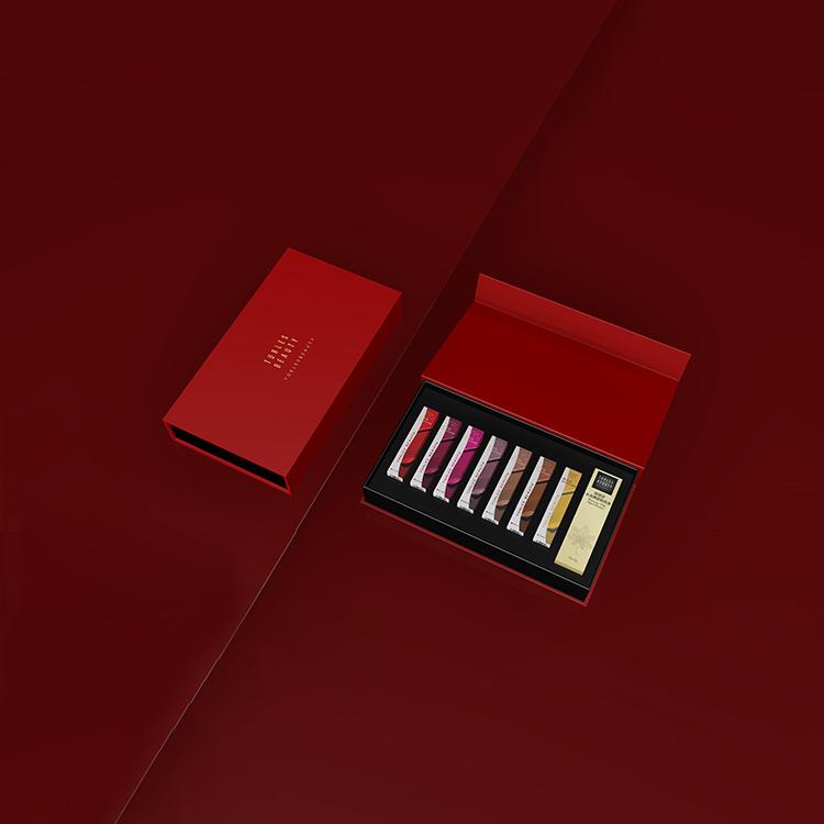 口红包装盒
